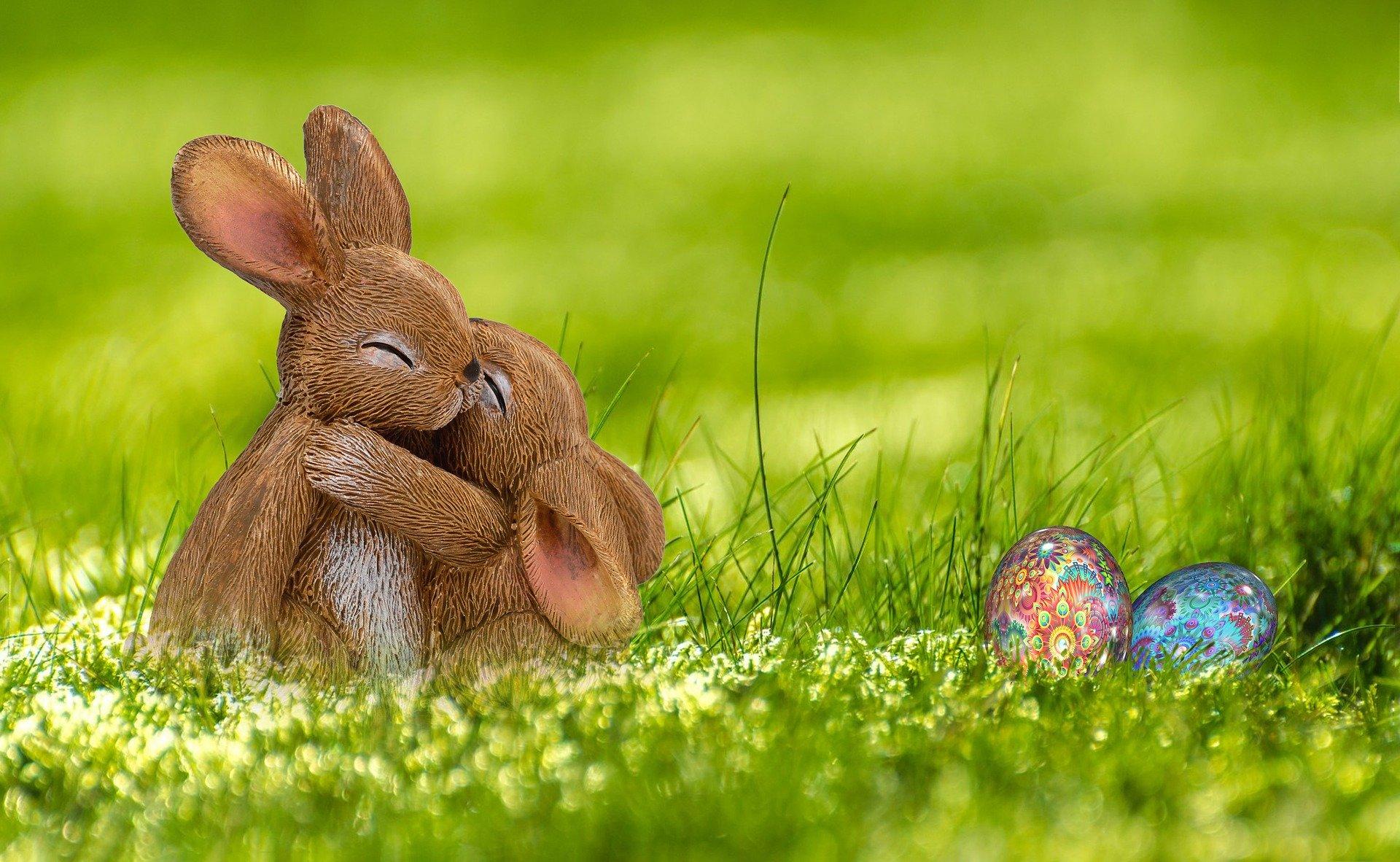 Kifra setzt sich ein gegen Kinderarmut – Spendenaktion zu Ostern für Tafel Offenbach