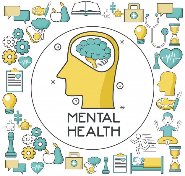 Mental health: Wie geht es Dir eigentlich?